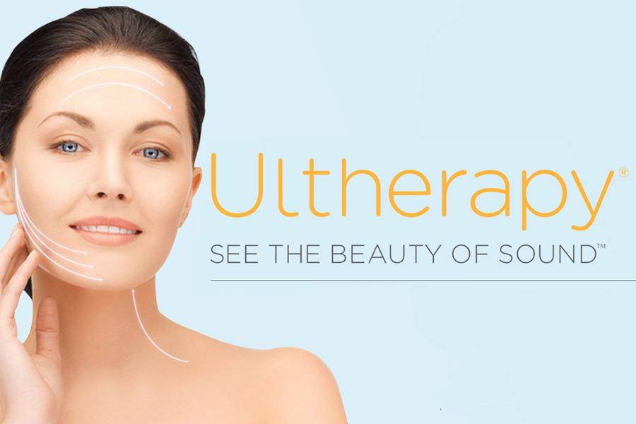 Ultherapy named Best Nonsurgical Skin Tightener